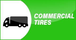 Commercial Tires Davie, FL